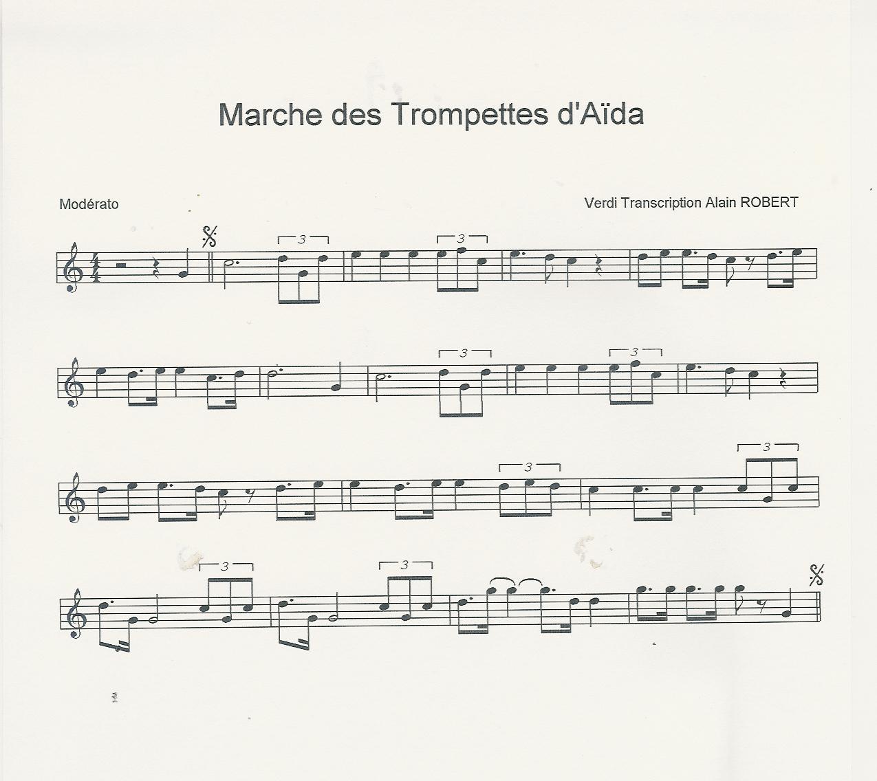 partition jazz trompette sib